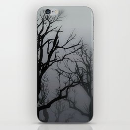 Unclear iPhone Skin