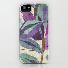 Gloria iPhone (5, 5s) Slim Case