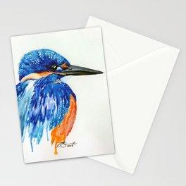 Kingfisher Stationery Cards
