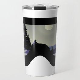 Morning Goggles Travel Mug
