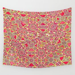 Bright Sunny Day Wall Tapestry