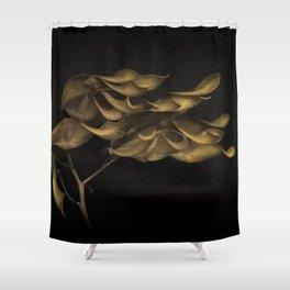 SEEDS 02 Shower Curtain