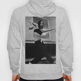 Contorted  Hoody
