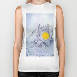 The Stealing of the Sun Biker Tank