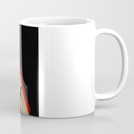 Moonwalk Coffee Mug