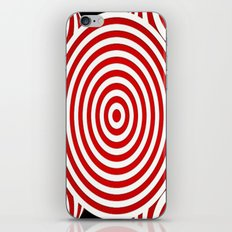 Internal Feelings iPhone & iPod Skin