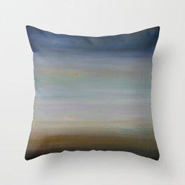 Dwell Between Cherubims Throw Pillow