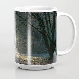 Sunlit Gateway 2 Coffee Mug