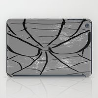 spider man iPad Cases featuring Spider-Man by Isaak_Rodriguez