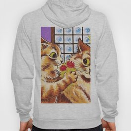 Expression Of Affection - Digital Remastered Edition Hoody