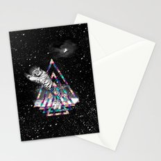 Overnight Stationery Cards