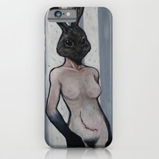 untitled (dead things 01) iPhone 6s Slim Case