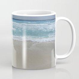 Carribean sea 5 Coffee Mug
