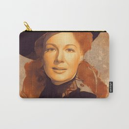 Betty Hutton, Hollywood Legend Carry-All Pouch