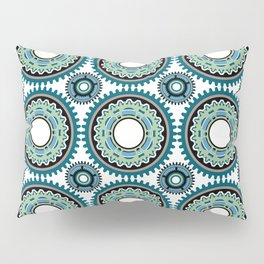 Traveller Pillow Sham
