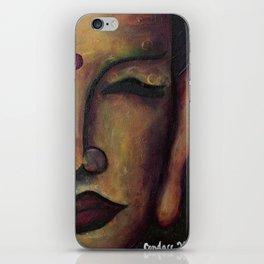 Buddha I iPhone Skin