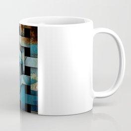 Bänder aus Stahl Coffee Mug