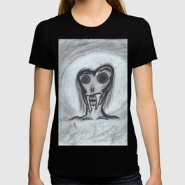 angel of grief T-shirt