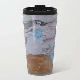 Annabel Lee. Travel Mug