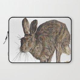 Hare II Laptop Sleeve