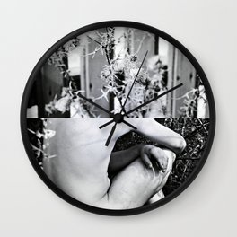 a sacred language is missing Wall Clock
