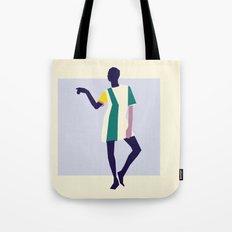 Fashion Dance 5 Tote Bag