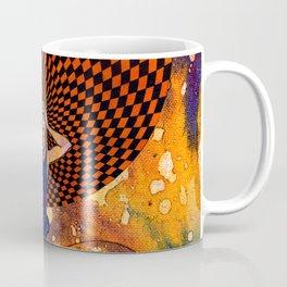Confusion by Michael Moffa Coffee Mug