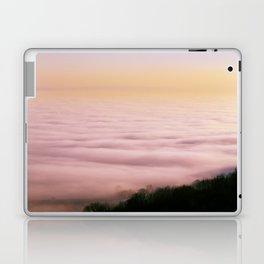 Midwinter Fog Laptop & iPad Skin