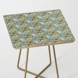 YellowStone Kid Side Table