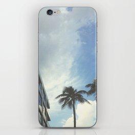Palm Beach, Florida 2015 iPhone Skin