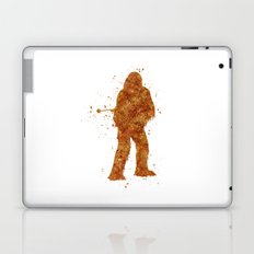 Chewbacca Star . Wars Laptop & iPad Skin