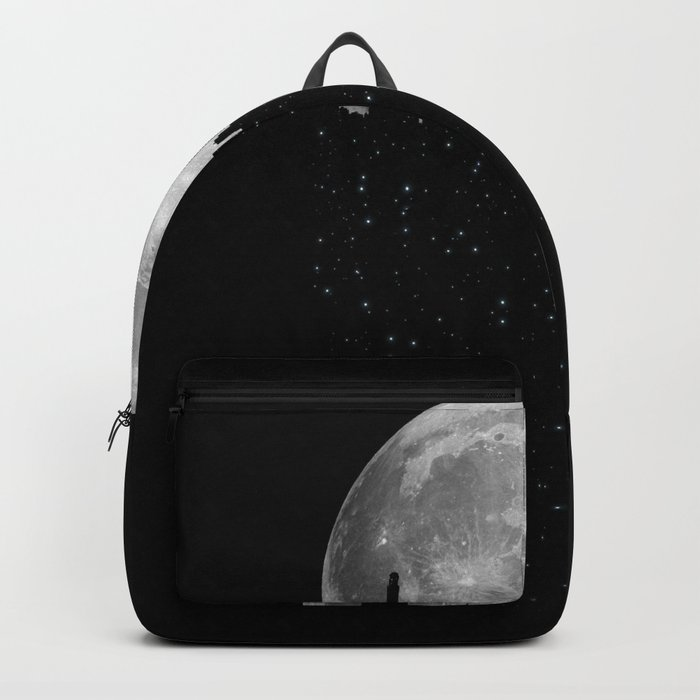 The Moon Climber Backpack