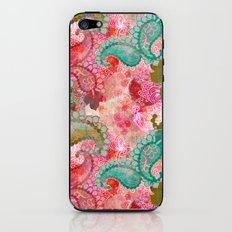 Boho Flair iPhone & iPod Skin