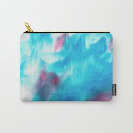 Abstract #53 Carry-All Pouch