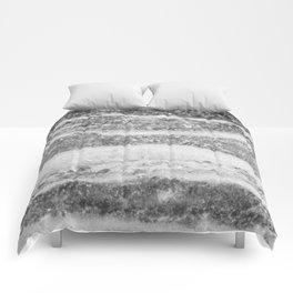 Deep Silver Comforters