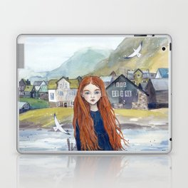 Presentiment Laptop & iPad Skin