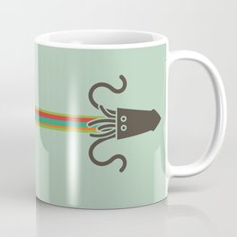 Kraken time Coffee Mug