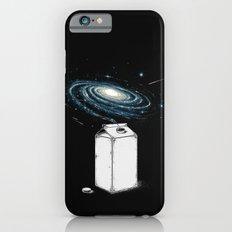 Milky Galaxy Slim Case iPhone 6s