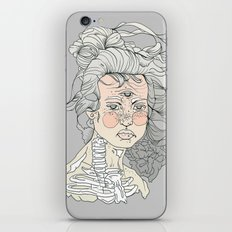 E3 iPhone & iPod Skin