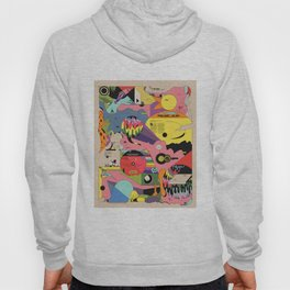 Climate Jazz Hoody