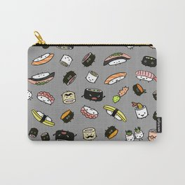 Sushi Friends Carry-All Pouch