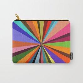 Technicolor dream 001 Carry-All Pouch
