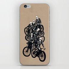 The Gang iPhone & iPod Skin
