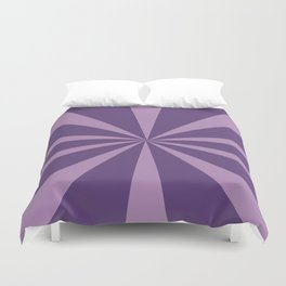 Willy Wonka's Pure Imagination Duvet Cover