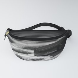 Pie - Food & Music Fanny Pack