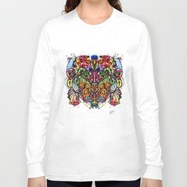 Imagine, Courage, Create Long Sleeve T-shirt
