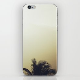 Tropical Vacations iPhone Skin