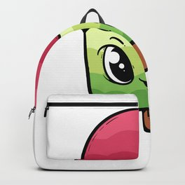 Popsicle Ice Cute Popsicle Lover And Foodie Gift Backpack