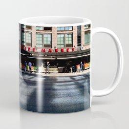 Westside Market Morning Reflection Coffee Mug
