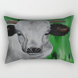 Cow 1 Rectangular Pillow